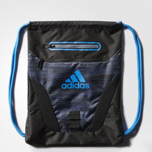 adidas - Rumble Sackpack Black Heather AN8422