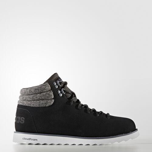 adidas - Cloudfoam Rugged Shoes Core Black  /  Black  /  Onix AW5229