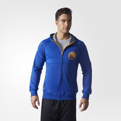 adidas - Warriors Pre-Game Jacket MULTI B10705
