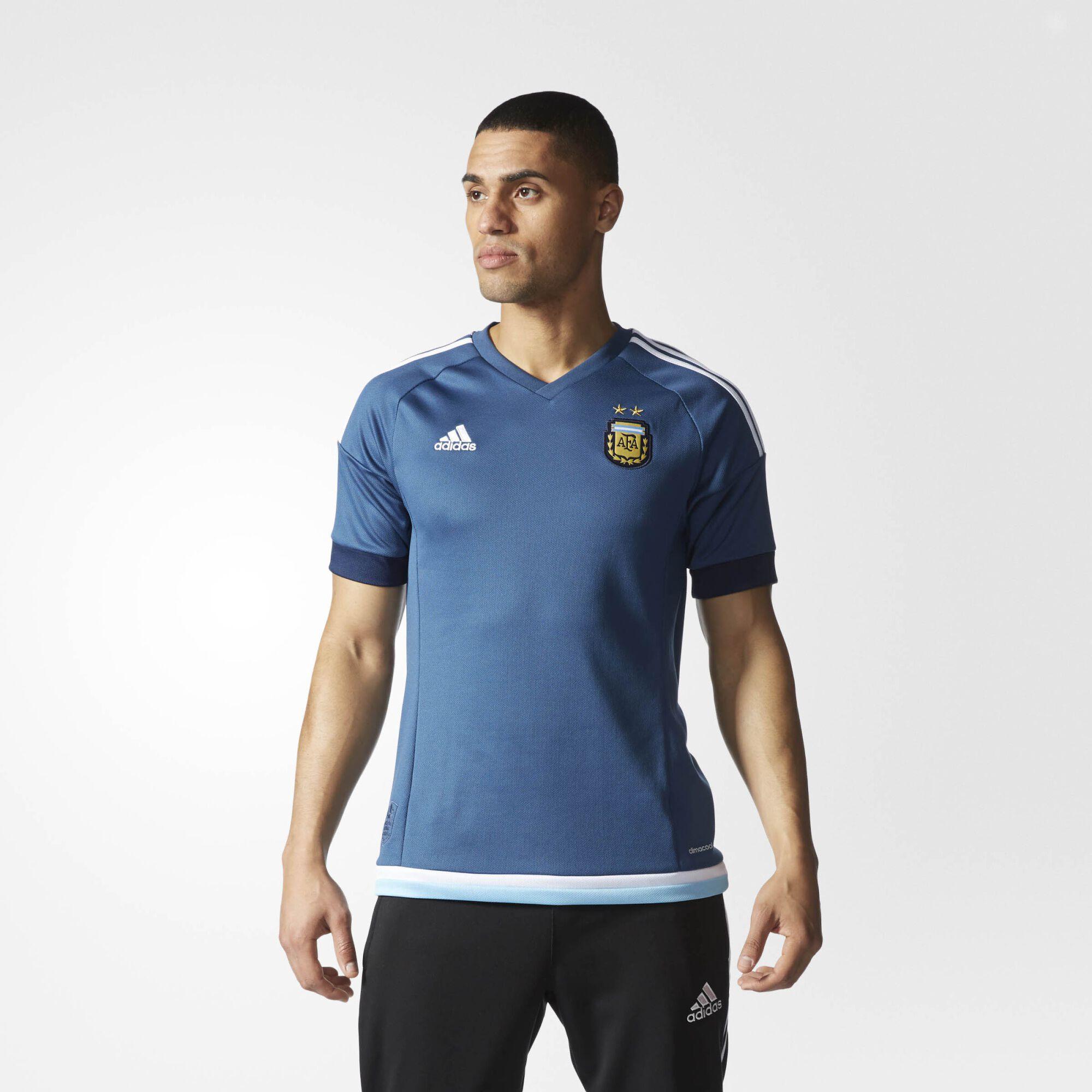 Adidas Argentine