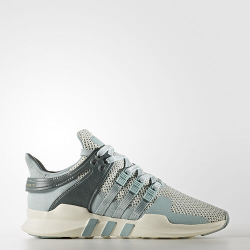 adidas - EQT Support ADV Shoes Tactile Green  /  Tactile Green  /  Off White BA7580