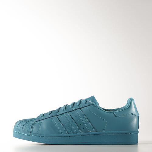 8ed4d8df6e5 adidas - Tênis Superstar Supercolor Lab Green F12 Lab Green F12 Lab Green  F12