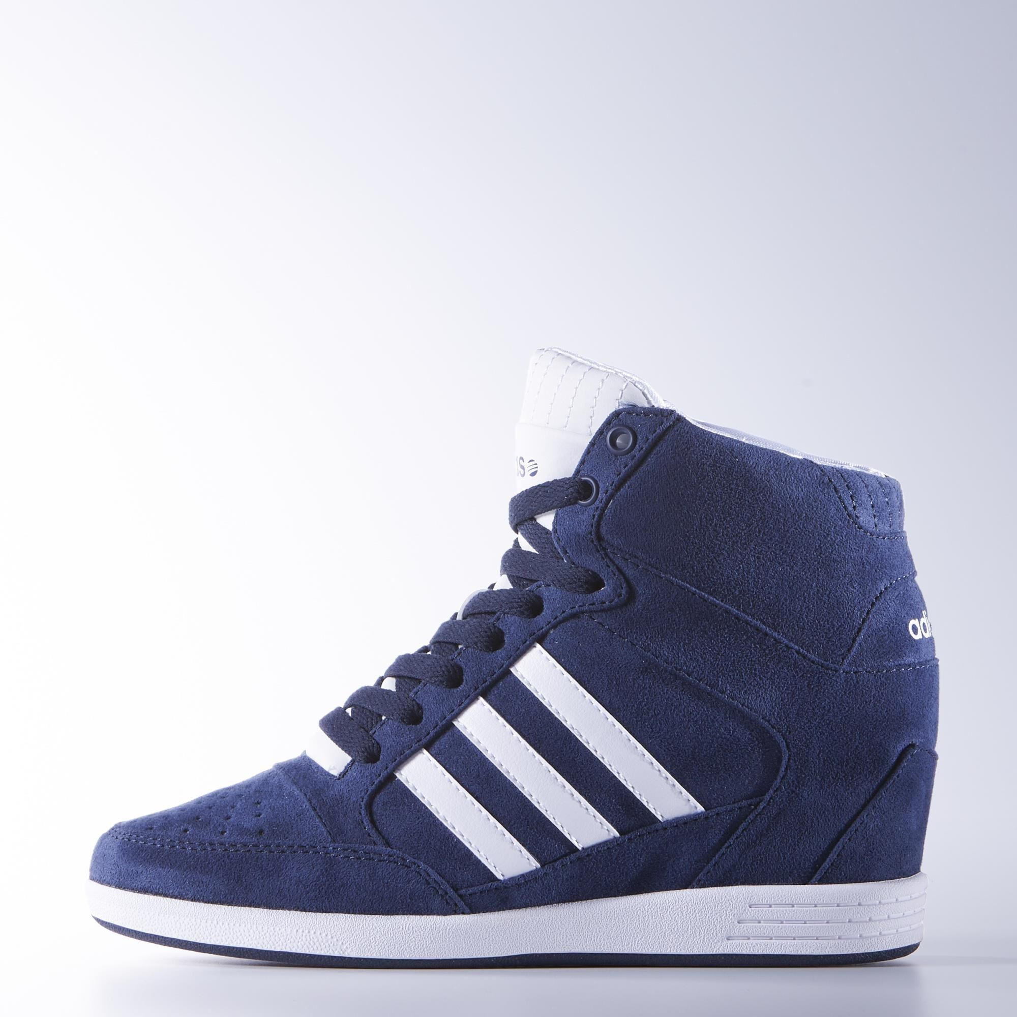 Adidas Neo Super Wedge Sneakers