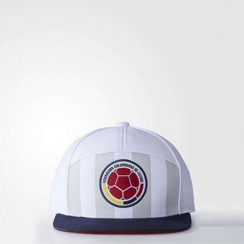Adidas lanza la nueva gorra oficial de la Selección Colombia 50c0b8dbc07