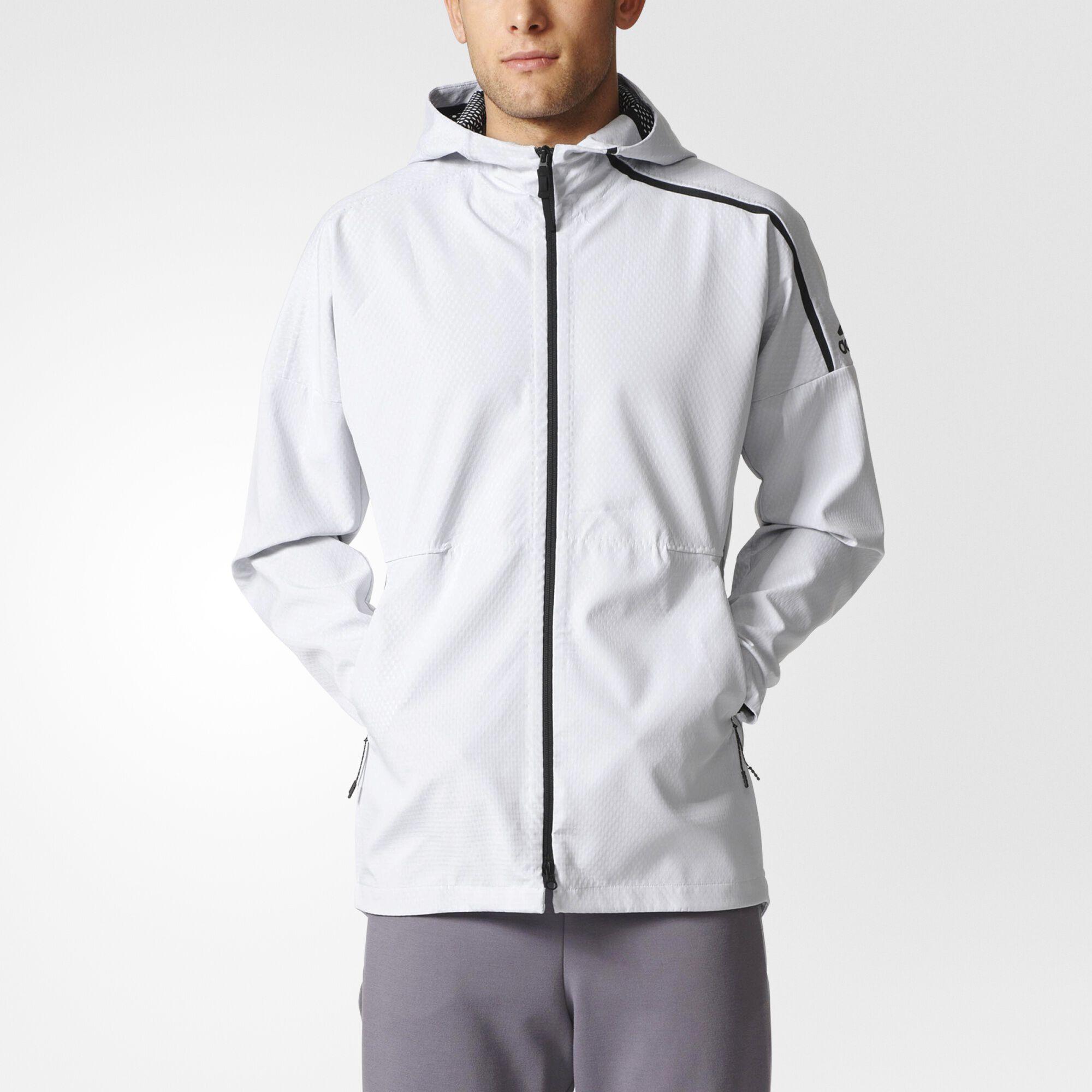 adidas Z.N.E. 90/10 Men's Jacket