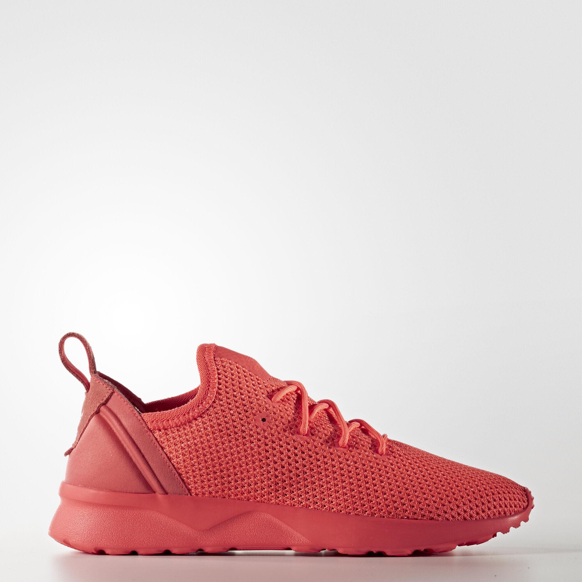 new concept d06ec 13c2a La foto se está cargando Adidas-ZX-Flux-ADV-virtud-Calcetin-W-Mujer-