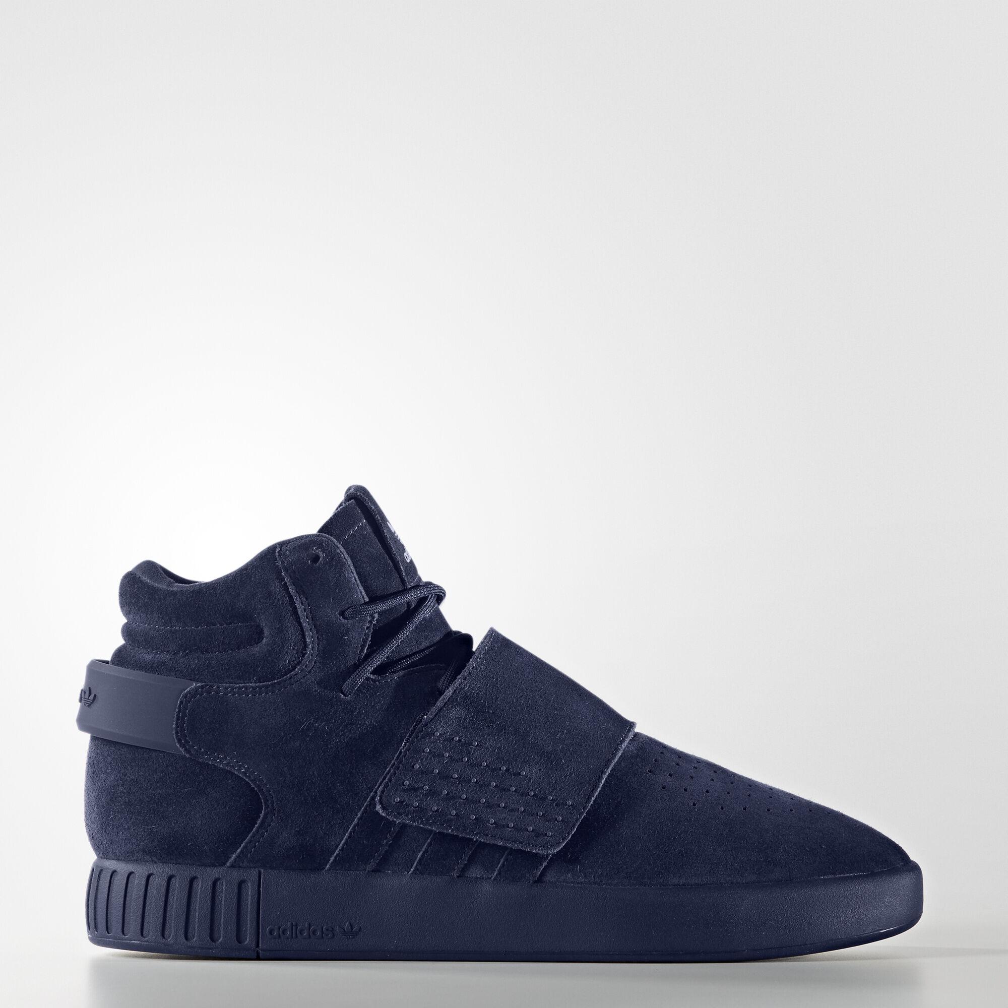 Zapatos azules Adidas Tubular para hombre 22Obq