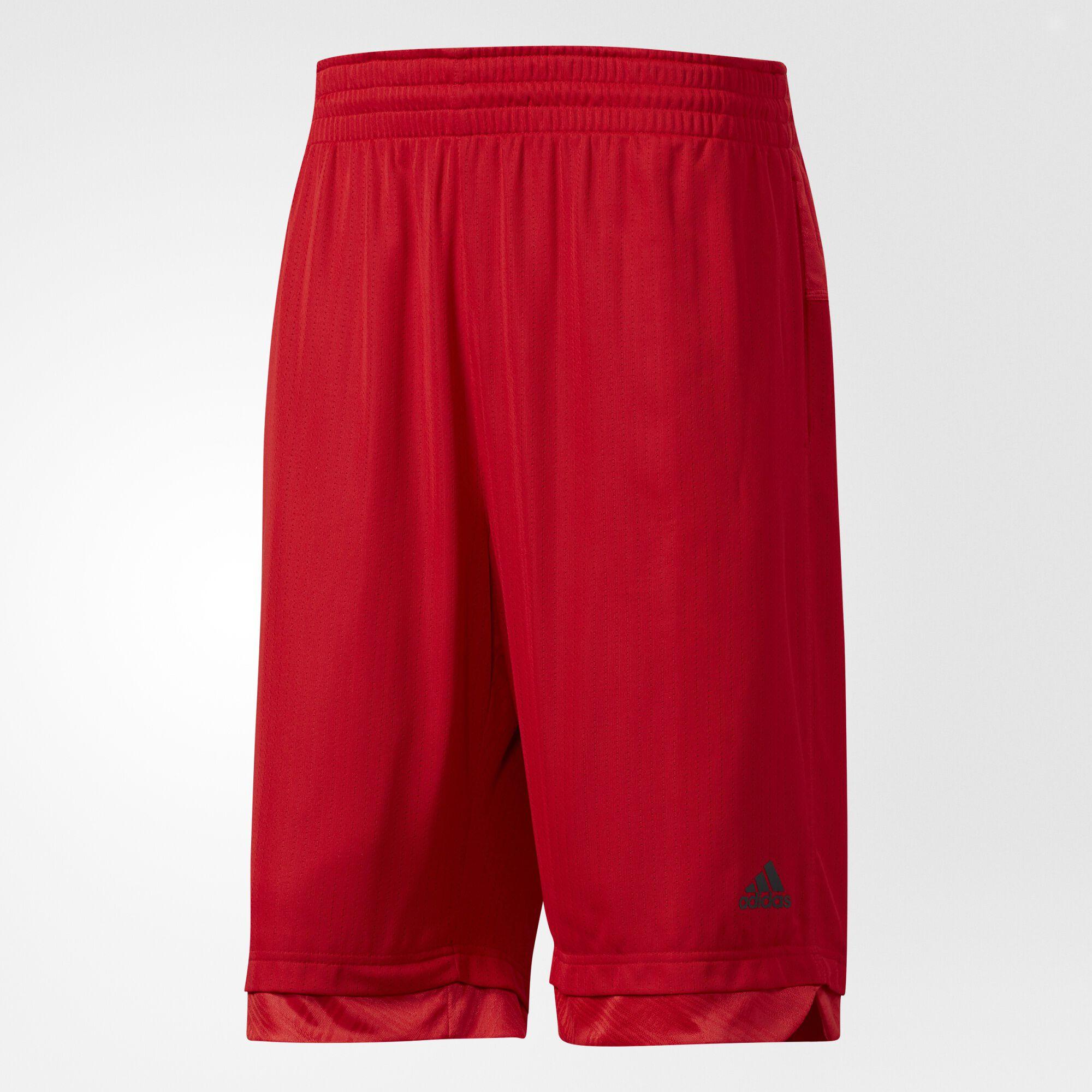 adidas Dame Icon Shorts Men 039 s Red