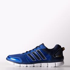 adidas - Climacool Aerate 3 Shoes Collegiate Royal  /  Collegiate Navy  /  Neon Orange C75677