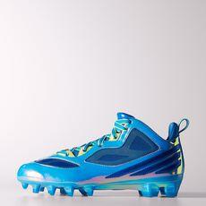 adidas - RG3 Cleats Blue Beauty  /  Blue Beauty  /  Electricity C76495