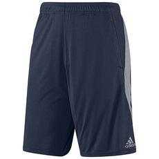 adidas - Ultimate Swat Shorts Collegiate Navy  /  Grey F80417