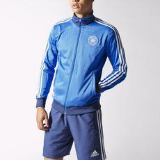 adidas - Germany Track Jacket Bright Blue F85631