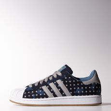 adidas - Superstar 2.0 Shoes Legend Ink M20728