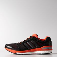 adidas - Supernova Sequence 7 Shoes Core Black M29713