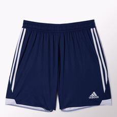 adidas - Tiro 13 Shorts Blue  /  White Z20292