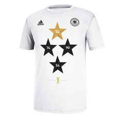 adidas - FIFA WORLD CUP WINNER Germany White A55277