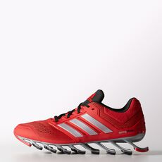 adidas - Springblade Drive Shoes Scarlet  /  Black  /  Black C75664