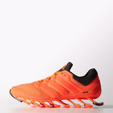 adidas - Springblade Drive Shoes Solar Red D73957