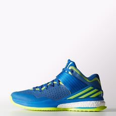 adidas - RG3 Energy Boost Shoes Blue Beauty  /  Electricity  /  Solar Blue D74002