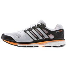 adidas - Supernova Glide 6 Boost Shoes Running White Ftw F32275