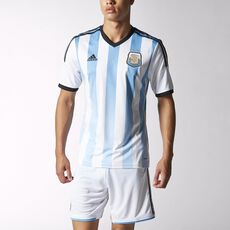 adidas - Argentina Home Jersey White G74569