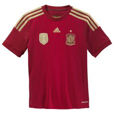 adidas - Spain Home Jersey Victory Red G85231