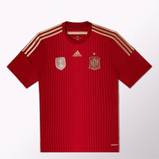 adidas - Spain Home Jersey Victory Red G85279