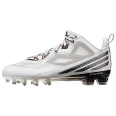 adidas - RG3 Cleats Running White Ftw  /  Carbon Metallic  /  Black G98749