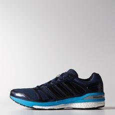 adidas - Supernova Sequence 7 Shoes Rich Blue M18838