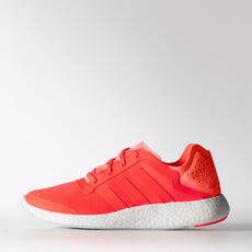 adidas - Pure Boost Shoes Solar Red M21340