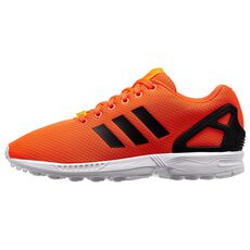adidas - ZX Flux Shoes Solar Red M22509