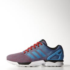 adidas - ZX FLUX WEAVE Red M29091
