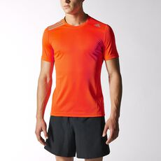 adidas - Climachill Tee Solar Red M31213
