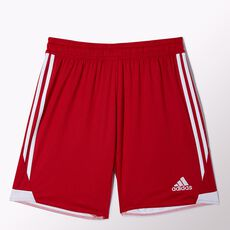 adidas - Tiro 13 Shorts Power Red  /  White W53995