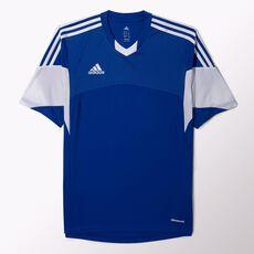 adidas - Tiro 13 Jersey Bold Blue  /  White Z20253