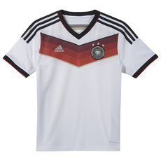 adidas - Germany Home Jersey White G75073