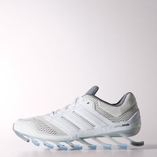 adidas - Springblade Drive Shoes Running White Ftw  /  Grey  /  Black S84593