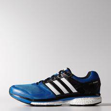 adidas - Supernova Glide 6 Boost Shoes Blue Beauty M21969