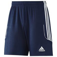 adidas - Squadra 13 Shorts Blue  /  White W53407