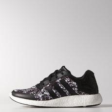 adidas - Pure Boost Shoes Core Black M21408