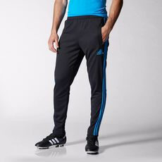 adidas - Tiro 13 Training Pants Black  /  Solar Blue S06996