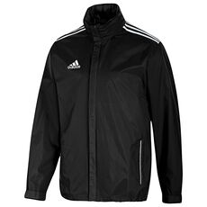 adidas - Core 11 Rain Jacket Black V39447