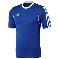 adidas - Squadra 13 Jersey Bold Blue Z20620