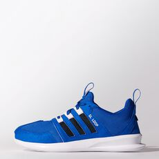 adidas - Loop Runner Shoes Collegiate Royal  /  Collegiate Navy  /  Running White C75295