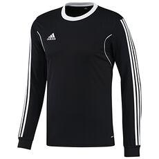 adidas - Squadra13 Long Sleeve Jersey Black Z20634