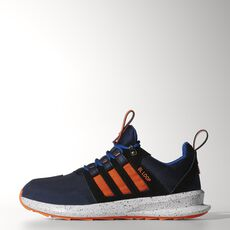adidas - SL Loop Runner TR Shoes Collegiate Navy  /  Warning  /  Black S84485