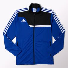 adidas - Tiro 13 Training Jacket Bold Blue Z21089