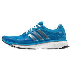 adidas - Energy Boost 2.0 Shoes Solar Blue D66256