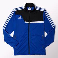 adidas - Tiro 13 Training Jacket Bold Blue Z21089