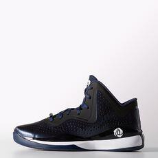 adidas - D Rose 773 III Shoes Collegiate Navy  /  Black  /  Running White C75725